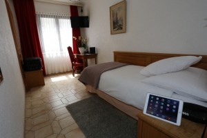 Standard Single Room With Street View
