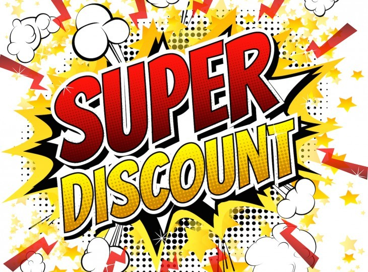 Special offers and rates